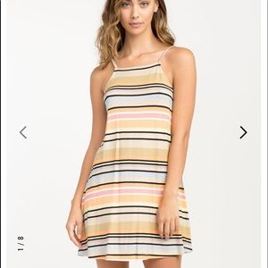 Rvca dress 👗